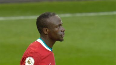 Good chance for Mane (42)
