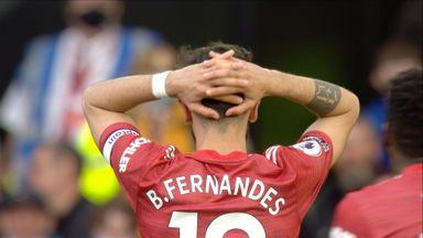 Fernandes FK goes close (52)