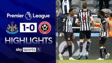 Willock makes the difference for Newcastle