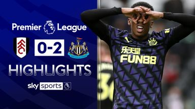 Newcastle finish season on a high