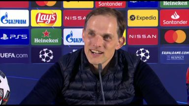 Tuchel: Not a bad first meeting with Abramovich!