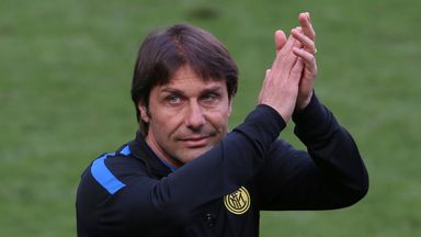 'Conte could convince Kane to stay'