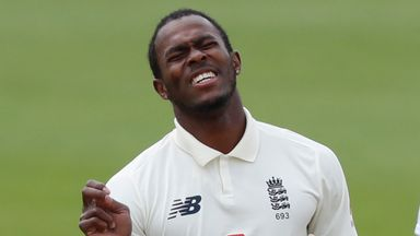 'Archer injury is terrible news for England'