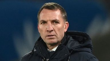 Rodgers hits out at ref after Ndidi red
