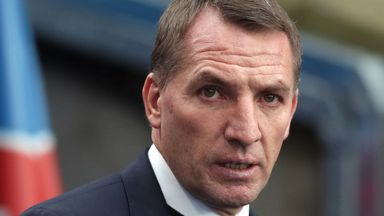 Rodgers: I want FA Cup win for Vichai