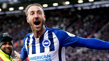 Holloway pays tribute to 'goal machine' Murray