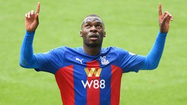 Benteke 'focused' after new deal
