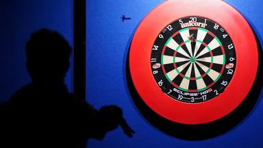 PDC donates dart boards to pubs