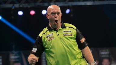 MVG hits big finishes against Wade