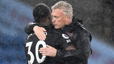 Moyes bemoans VAR impact on celebrations
