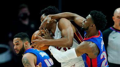 NBA Wk21: Heat 120-107 Pistons