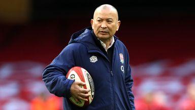 Jones defends coaching trip to Japan