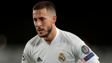 'Hazard owes the Real Madrid fans'