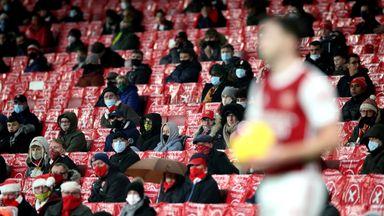 PL in talks over fans' Covid protocols