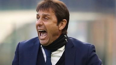 'Serial winner Conte would be great for Spurs'