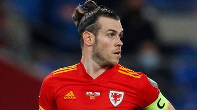 Ampadu: I hope Bale doesn't retire!