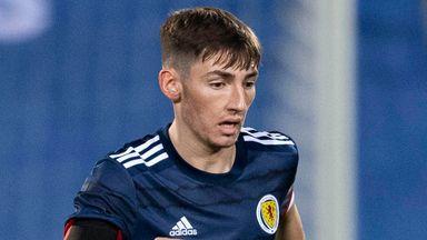 Beattie: Gilmour has a role to play for Scotland