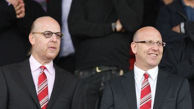 Joel Glazer writes open letter to MUST