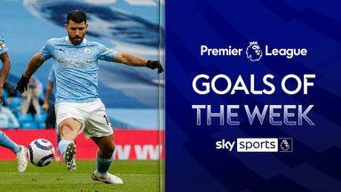 PL Best Goals: Matchweek 38