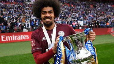 'Choudhury FA Cup win huge for English football'