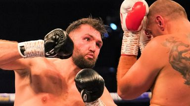 Hughie: I will be champion of the world