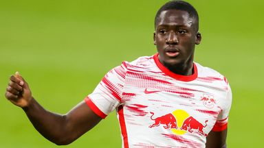 Liverpool to sign Konate