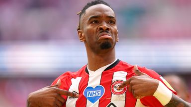 Brentford confident Toney will stay