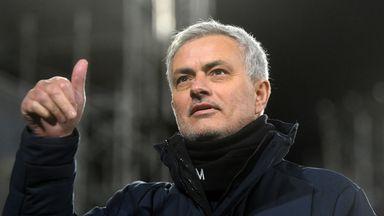 Jose defends Premier League achievements