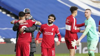 Souness: Top four in Liverpool's hands
