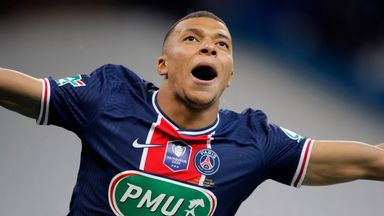 'Mbappe closer than ever to Real move'