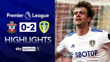 Leeds ease to victory over Saints