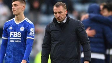 'Great season for Leicester despite CL heartbreak'
