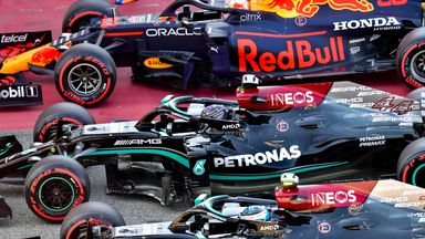 Explained: F1's latest calendar changes