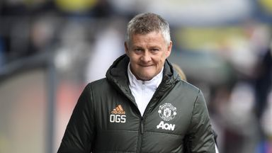 Ole hopes for unity between club and fans