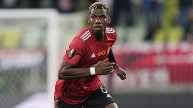 PSG yet to make official Pogba bid