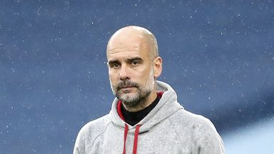 Pep: CL final a different challenge