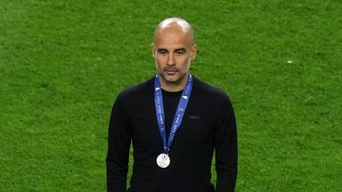 Pep stands by team selection and tactics