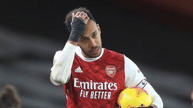 Campbell: Rot had long set in at Arsenal