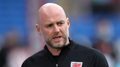 Hughes: Page has maintained team spirit