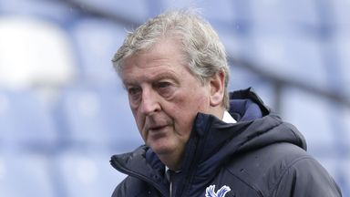 Hodgson: It was a decision that took a long time