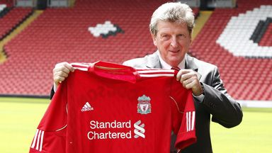 Hodgson: Klopp is a wise man