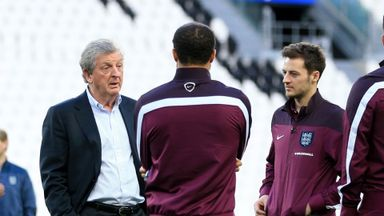 Mason 'forever grateful' to Hodgson