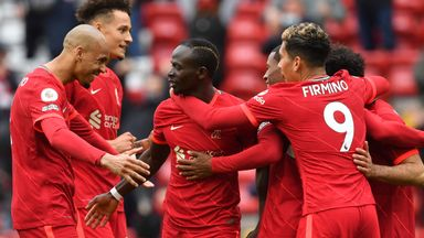 'Liverpool deserve trophy for top four!'