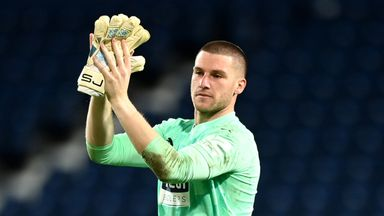 Ismael: Johnstone could be sold