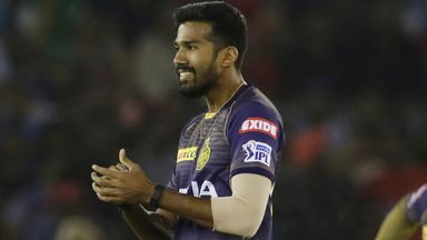 Kolkata vs RCB postponed after positive tests