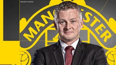 Who may leave Man Utd this summer?