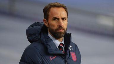 Smith analyses Southgate's defensive problem