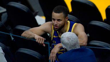 LeBron: Curry should win MVP award
