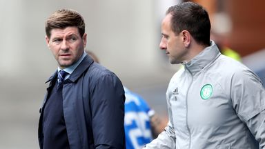 Kennedy: Others can join Old Firm in Lowland League