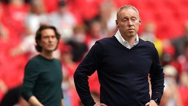 Pratley: Swansea too passive in play-off final